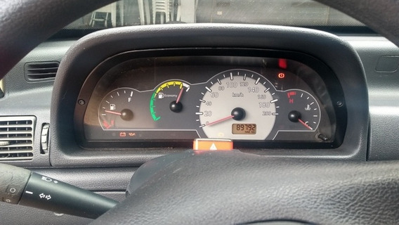Fiat Mille Uno Mille Economy 4