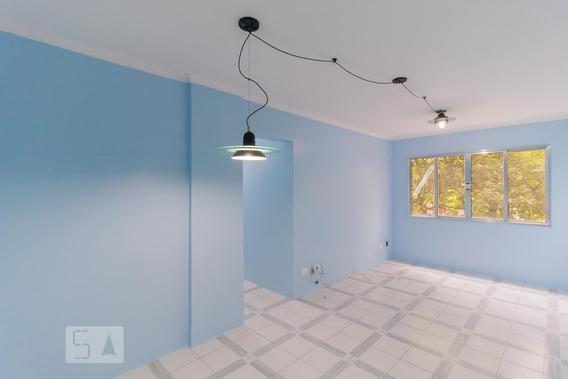 Apartamento Para Aluguel - Ponte Rasa, 2 Quartos, 56 - 892997033