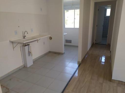 Apartamento Com 2 Dormitórios Para Alugar, 50 M² - Monte Serrat - Itupeva/sp - Ap0085