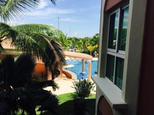 Departamento En Venta Fracc Cerritos Resort