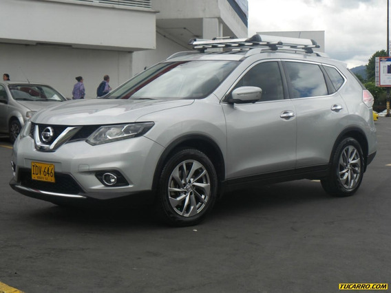 Nissan X-trail T32 At 2500 Aa Ab Abs