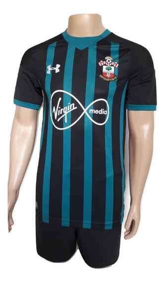 Camisa Under Armour Southampton 2017/2018