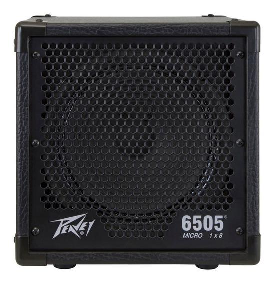 Gabinete Peavey 6505 Piranha Amplificador Micro Head 8inch