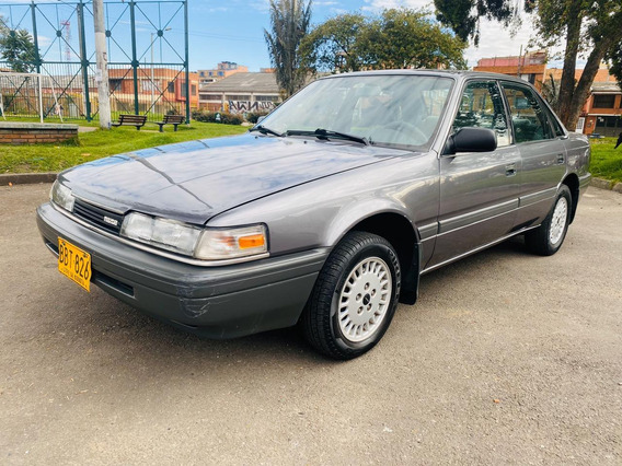 Mazda 626l M 1992 Mt 2000