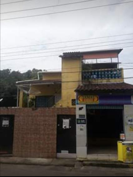 Casa 3 Andares C/ 5 Apartamentos Na Redenção Manaus Am