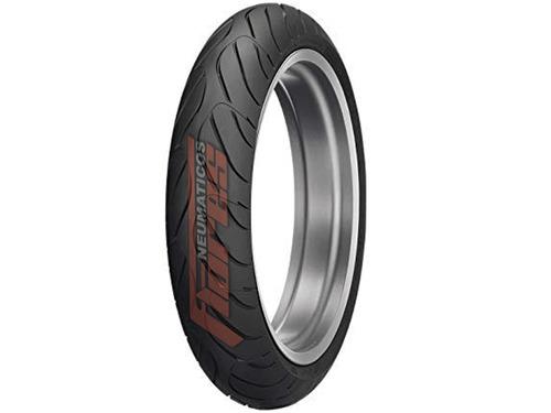 Cubierta Moto Dunlop Road Smart 3 120/70 R15 56h Envio