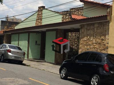 Terreno Residencial À Venda, Nova Petrópolis, São Bernardo Do Campo - Te4691. - Te4691
