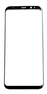 Vidrio Repuesto Pantalla Cristal Glass Samsung S8 Plus G955