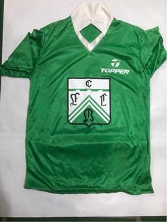 Camiseta De Ferró Topper
