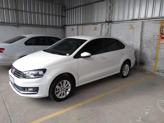 Volkswagen Polo 1.6 Comfortline 2018