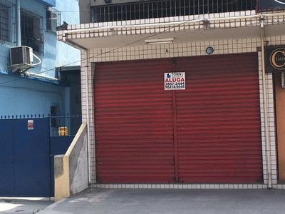 Loja Para Alugar, 50 M² Por R$ 3.000/mês - Colubande - São Gonçalo/rj - Lo0016
