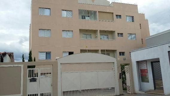 Apartamento Em Subdivisão Gastaldo, Jaguariúna/sp De 74m² 2 Quartos À Venda Por R$ 350.000,00 - Ap464010
