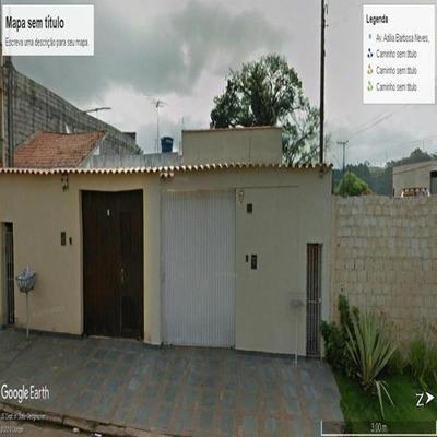 Casa Para Locação Em Arujá, Jordanópolis, 3 Dormitórios, 1 Suíte, 1 Banheiro, 2 Vagas - 0293