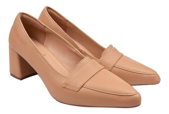 Sapato Scarpin Feminino Chiquiteira Chiqui/20061664
