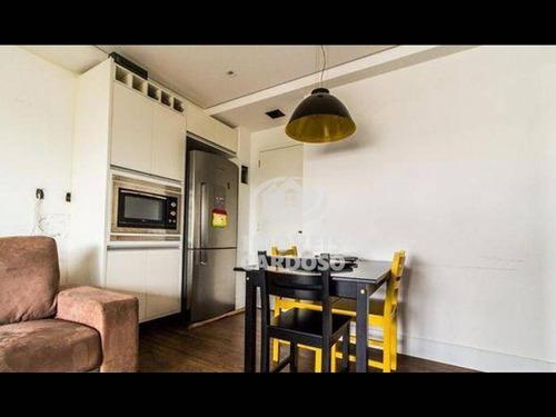 Imagem 1 de 14 de Apartamento Com 2 Dormitórios À Venda, 67 M² Por R$ 615.000 - Parque Industrial Tomas Edson - São Paulo/sp - Ap0368
