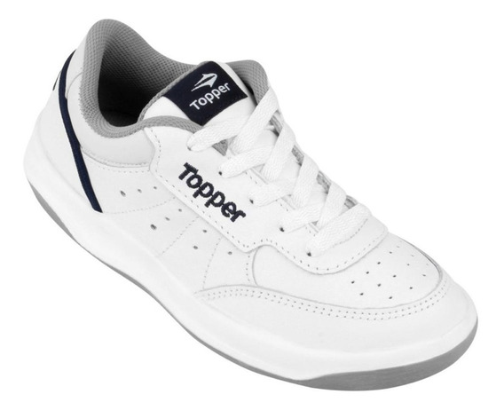 Zapatillas Topper X Forcer Infantil