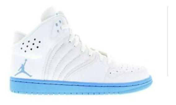 Zapatillas Jordan 1 Flight 4 Us 8 - Eur 41
