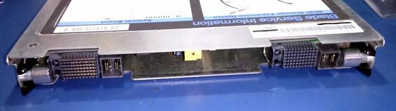 Lamina Servidor Ibm Bladecenter E - Hs20