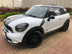 Mini Cooper Spcman Works All4 + Teto 2014