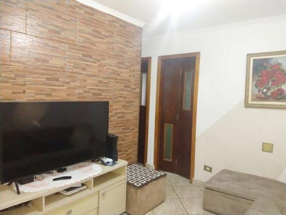 Apartamento Com 2 Dormitórios À Venda, 46 M² Por R$ 147.000,00 - Fazenda Da Juta - São Paulo/sp - Ap2266