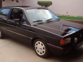 Volkswagen Gol Gts 1987 1.9 Turbo Impecável