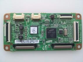Placa Lógica Samsung Pl43d490a1g, Lj41-09475a, Bn96-16507a
