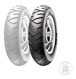 Cubierta 130 70 12 Pirelli Sl26 Benelli Tnt 135 -