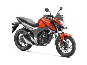 Vendo Moto Honda Cb 160