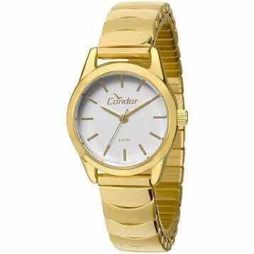 Relógio Feminino Condor Co2035kmy/4k