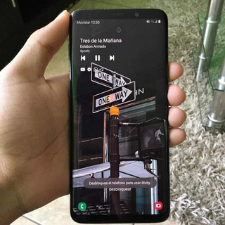 Celular Samsung Galaxy S9 Plus 64 Gb