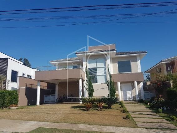Casa A Venda Em Jundiaí, No Condomínio Reserva Da Serra - Ca04798 - 32755247