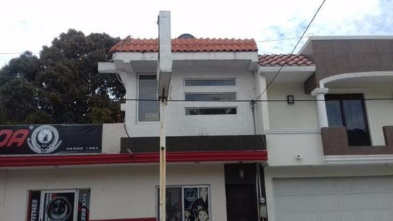 Oficina Comercial En Renta Zona Centro Madero