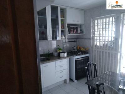 05355 - Sobrado 2 Dorms, Pirituba - São Paulo/sp - 5355