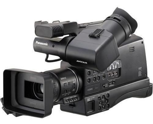 Filmadora Panasonic Hmc 80 (novissíma)
