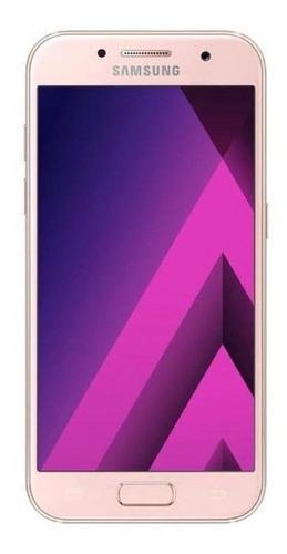 Samsung Galaxy A5 (2017) Dual SIM 64 GB Rosa-marciano 3 GB RAM