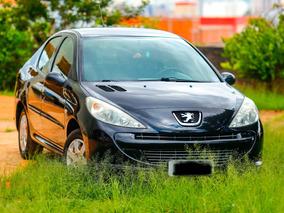 Peugeot 207 Passion 1.4 Xr Flex 4p 2013 / 2013
