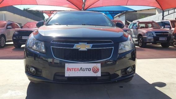 Chevrolet Cruze Lt Aut.