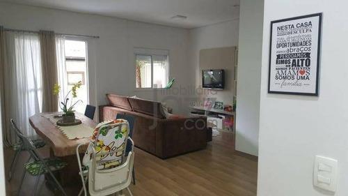 Apartamento Residencial À Venda, Parque Prado, Campinas. - Ap1158
