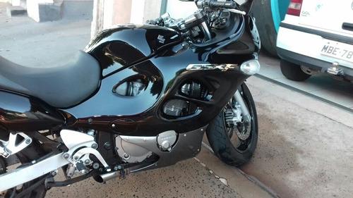 Imagem 1 de 3 de Suzuki  Gsx 750f