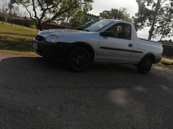 Camioneta Chevrolet Corsa Diesel 1.7