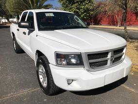 Dodge Dakota Slt Crew Cab 2012, Seminueva!! Gran Oportunidad