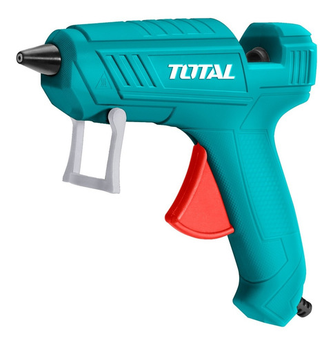 Pistola De Silicon Total 20w