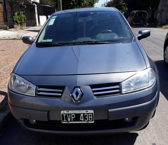 Renault Mégane Ii 2.0 L Privilege 2010