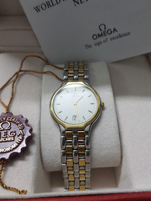 Omega Ouro 18 K (n~ Rolex Cartier)
