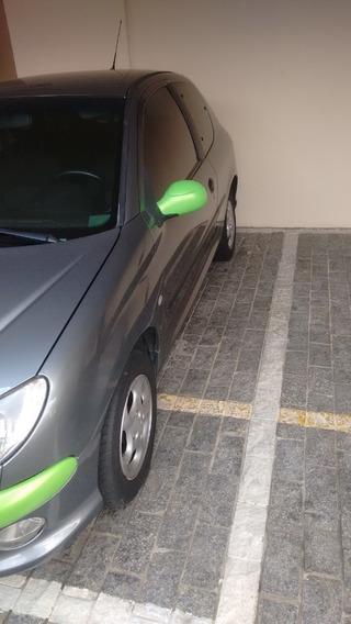 206 1.6 Rallye