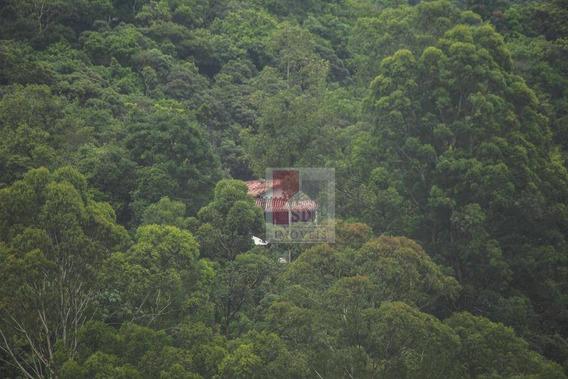 Terreno À Venda, 6621 M² Por R$ 1.800.000,00 - Centro - Ouro Preto/mg - Te0323