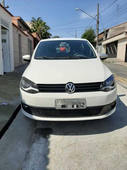 Volkswagen Fox 1.6 Vht Highline Total Flex 5p 2014