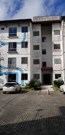 Apartamento No Cond Ilhas Do Pará, Guanabara, Atrás Lider Br