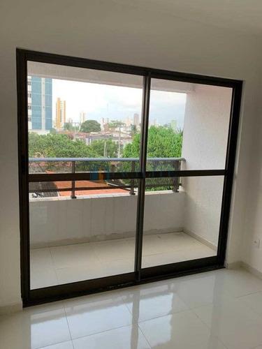 Apartamentos A Venda, Tambauzinho - 32355-35104