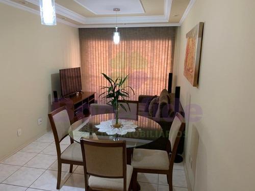 Apartamento A Venda, Residencial Hortolândia, Jardim Búfalo, Jundiaí. - Ap12053 - 68902843